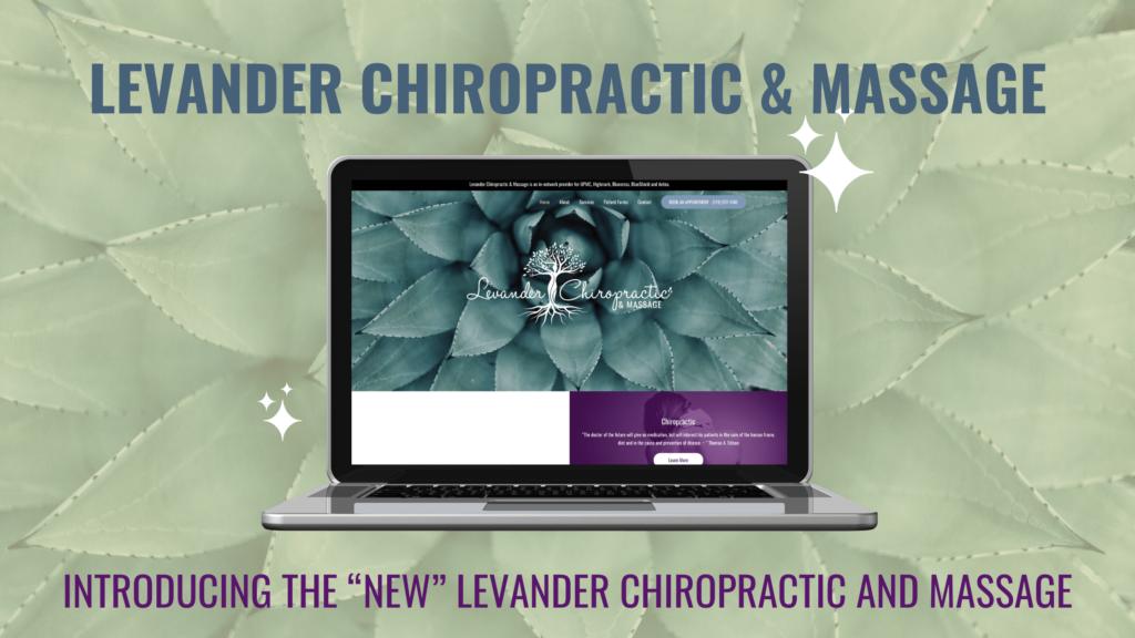 Levander Chiropractic & Massage